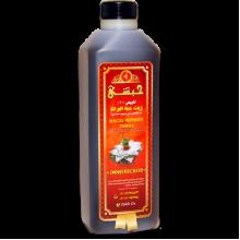Масло черного тмина эфиопское ИсарКо 500 мл.