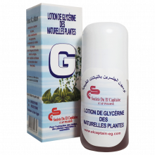 Лосьон из глицерина для проблемной кожи