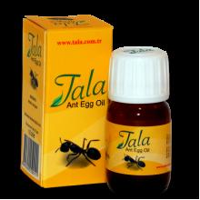 Муравьиное масло для удаления волос Tala
