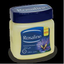 Крем на основе вазелина «Rosaline» с шафраном