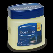 Крем на основе вазелина «Rosaline» с экстрактом уда 120 гр