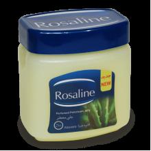 Крем на основе вазелина «Rosaline» с алоэ-вера