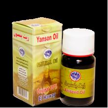 "Масло аниса ""Yanson Oil"""