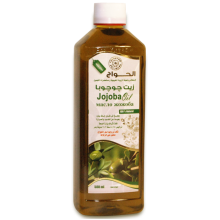 Масло жожоба «Jojoba Oil»