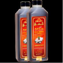 Масло черного тмина «Эфиопское»  IsarCo 1000 мл.