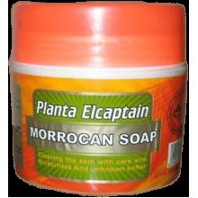 """Марокканское мыло Planta ElCptain """"Morrocan Soap"""""""
