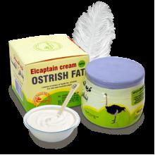 """Мазь со страусиным жиром  """"Ostrish Fat"""" - от боли в позвоночнике, суставах и ревматизме"""