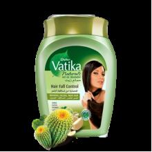 Маска для волос dabur vatika hair fall control (против выпадения)