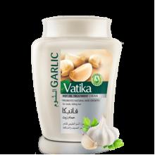 Маска для волос Dabur Vatika Garlic (для активного роста волос)
