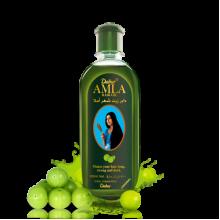 Натуральное масло для лечения и укрепления волос «Dabur Amla Original»