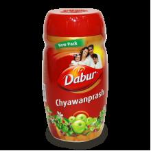Чаванпраш «Dabur Chyawanprash» для повышения иммунитета и силы