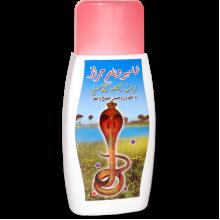 Шампунь-кондиционер «С жиром кобры» для всех типов волос «Харраз»
