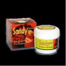 """Крем """"Sandy"""" для подтяжки и увеличения груди"""
