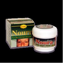"""Крем """"Noura"""" от аллергии и экземы"""