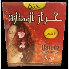 Хна красная «Super Henna Red»