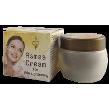 """Отбеливающий крем """"Asmaa Cream""""для тела и лица от темных пятен"""