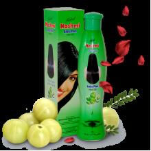 Натуральное укрепляющее и питающее масло амлы для волос «Hashmi Plus»