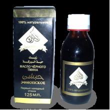 Масло черного тмина «Эфиопское» 125 мл.