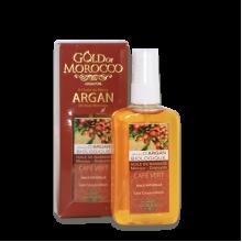 """Антицеллюлитное масло с арганой """"Gold of Morocco"""""""