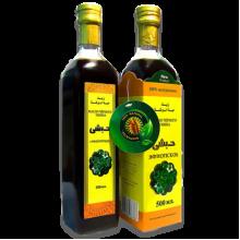 Масло черного тмина «Эфиопское» Ругуж 500  мл (стекло).