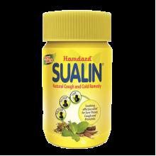 """Таблетки от боли в горле """"Sualin"""""""