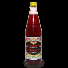 Натуральный сироп Rooh Afza для бодрости, набора веса, повышения гемоглобина и от боли в животе