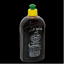 Шампунь  черный тмин + 6 масел «Ayam Zaman» - питание и защита от перхоти