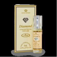 Духи Al Rehab Diamond 6 мл универсальные