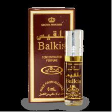 Духи Al Rehab Balkis 6 мл универсальные