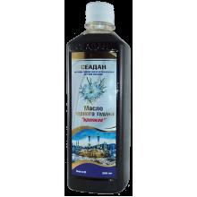 Фильтрованное масло черного тмина Сеадан «Крепкое» 500 мл
