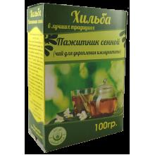 Чай для укрепления иммунитета «Хильба (пажитник сенной)»