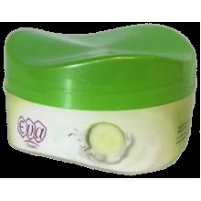Крем «EVA» с йогуртом и огурцом для жирной кожи 100 гр.