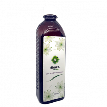 Масло черного тмина SHIFA Organic 500 мл